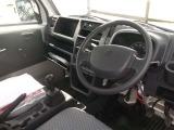キャリイ KC エアコン パワステ 4WD 5MT 禁煙ワンオーナー