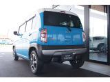 フレアクロスオーバー XT 4WD