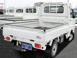 スクラムトラック KC パワステ 農繁 4WD