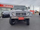 ジムニー バン HC 4WD