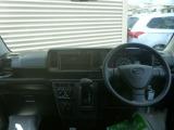 ハイゼットカーゴ デラックス SAIII ハイルーフ 4WD
