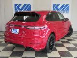 カイエン GTS ティプトロニックS 4WD アダプティブエアサス スポーツクロノPKG