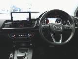 Q5 40 TDI クワトロ スポーツ ラグジュアリー ディーゼル 4WD