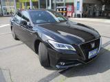 クラウンハイブリッド 2.5 G エグゼクティブ Four 4WD セーフティセンス Tコネクトナ...