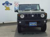 ジムニー XC 4WD 8インチSDナビフルセグLED4WD