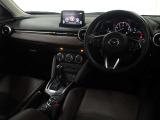 CX-3 1.5 XD ノーブル ブラウン 4WD