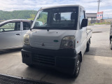 ミニキャブトラック TL 4WD