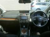 インプレッサスポーツ ハイブリッド 2.0 i アイサイト 4WD