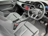 Q3スポーツバック 35 TDI クワトロ Sライン ディーゼル 4WD