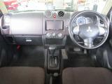 パジェロミニ エクシード 4WD