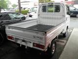 アクティトラック アタック 4WD 5MT 荷台マット