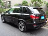 X5 xドライブ 40e Mスポーツ 4WD