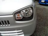 アルト L 2WD・CDステレオ付