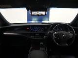 LS500h エグゼクティブ 4WD