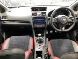 WRX STI 2.0 タイプS 4WD