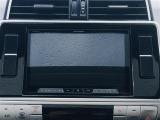 ランドクルーザープラド 2.7 TX Lパッケージ 4WD 本革シート
