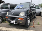 Z  ターボ 4WD