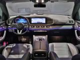 GLSクラス GLS580 4マチック スポーツ (ISG搭載モデル) 4WD