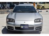 GTO 3.0 ツインターボ 4WD 最終モデル サンルーフ  280kmメーター