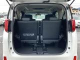アルファードハイブリッド 2.4 SR Cパッケージ 4WD 4WD 本革シート