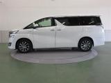 ヴェルファイア ハイブリッド 2.5 V Lエディション 4WD