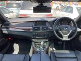 X6 xドライブ 35i 4WD 4WD 本革シート