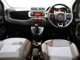 パンダ クロス 4x4 4WD