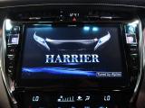 ハリアー 2.0 プレミアム メタル アンド レザーパッケージ