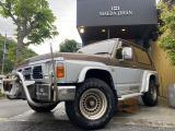 サファリ 4.2 ハードトップ グランロード ディーゼル 4WD
