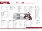 マスタング V6 クーペ プレミアム 正規D車 茶革 NICHE22アルミ Bカメラ ETC