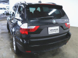 X3 2.5si 4WD