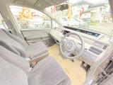 ステップワゴン 2.0 G Sパッケージ 4WD 左側パワスラ社外AW8人乗り車検整備付き