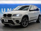 X5 xドライブ 35d ブルーパフォーマンス 4WD