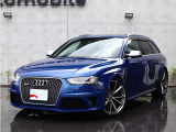 RS4アバント 4.2 4WD