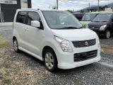 ワゴンR FX リミテッド 検3/12 プッシュスタート ユーザー買取車