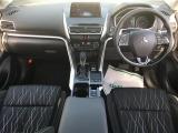 エクリプスクロス 1.5 ブラック エディション 4WD ワンオーナー