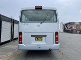 シビリアン  バス ハイブリッド