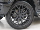 Gクラス G350d AMGライン ディーゼル 4WD