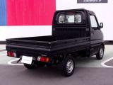クリッパートラック SD ブラックリミテッド 4WD