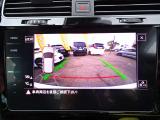 ★障害物センサー付きバックモニター搭載! ★音と視覚で周辺状況を把握できるので安全性が高いです♪