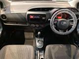 ヴィッツ 1.3 F 4WD