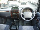 ランドクルーザープラド 3.4 TZ 4WD ワイド