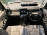 タント X ターボ 4WD