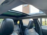ジープ・チェロキー リミテッド ラグジュアリー パッケージ 4WD