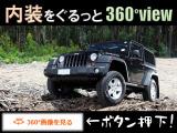ジープ・チェロキー スポーツ 4WD