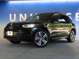 Q5 TDI 1stエディション ブラックスタイリング ディーゼル 4WD