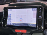 N-BOXカスタム G SSパッケージ 4WD