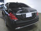 Sクラス S450 エクスクルーシブ AMGライン プラス