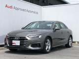 A4 45 TFSI クワトロ アドバンスド 4WD