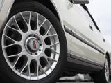 グロリア 2.0 ブロアム ターボ ワンオーナー車 16インチAW